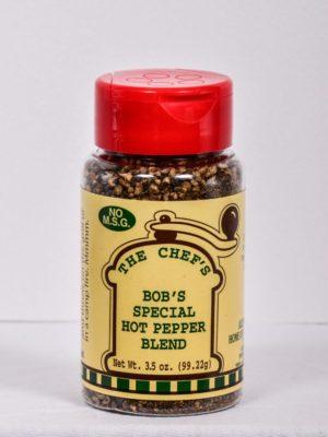 Bob's Hot Pepper Blend – 3.5 oz