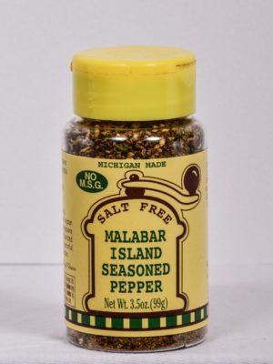 Malabar Island Seasoned Pepper